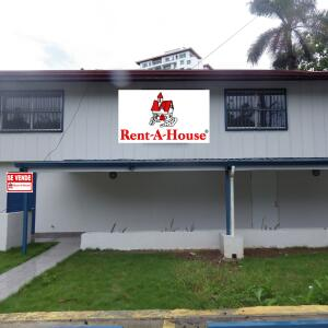 Casa En Alquileren Panama, Clayton, Panama, PA RAH: 21-10814