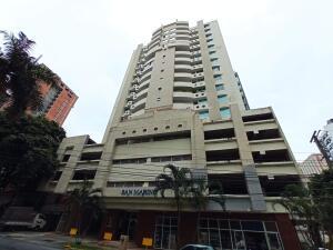 Apartamento En Ventaen Panama, El Cangrejo, Panama, PA RAH: 21-11474