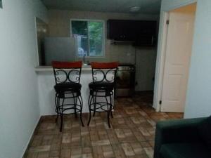 Apartamento En Alquileren Panama, Clayton, Panama, PA RAH: 21-11434