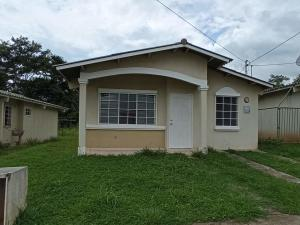 Casa En Alquileren La Chorrera, Chorrera, Panama, PA RAH: 21-11452