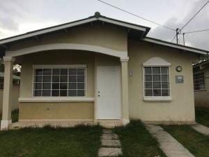 Casa En Ventaen La Chorrera, Chorrera, Panama, PA RAH: 21-11453