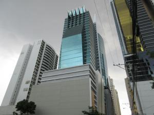 Oficina En Alquileren Panama, Obarrio, Panama, PA RAH: 21-11468
