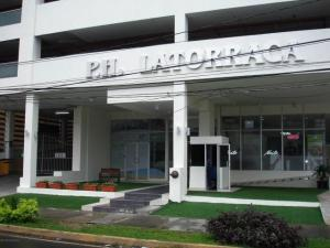 Apartamento En Alquileren Panama, San Francisco, Panama, PA RAH: 21-11460