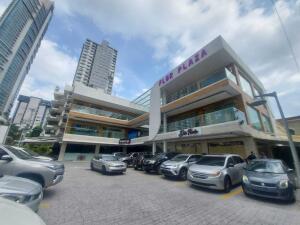 Local Comercial En Alquileren Panama, Bellavista, Panama, PA RAH: 21-11478