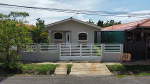 Casa En Ventaen Chitré, Chitré, Panama, PA RAH: 21-11491