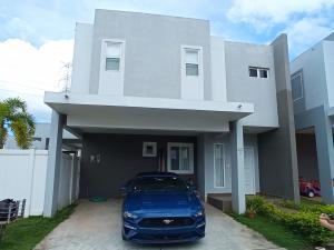 Casa En Alquileren Panama, Brisas Del Golf, Panama, PA RAH: 21-11485