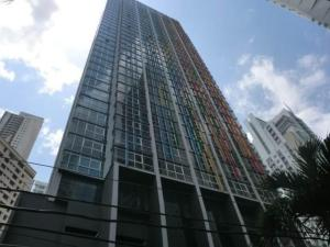 Apartamento En Alquileren Panama, Bellavista, Panama, PA RAH: 21-11490