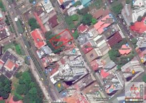 Terreno En Ventaen Panama, El Cangrejo, Panama, PA RAH: 21-11497
