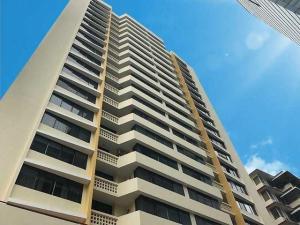 Apartamento En Alquileren Panama, Obarrio, Panama, PA RAH: 21-11529