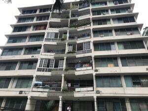 Apartamento En Alquileren Panama, El Cangrejo, Panama, PA RAH: 21-11537