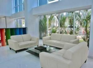 Apartamento En Alquileren Panama, Avenida Balboa, Panama, PA RAH: 21-11562