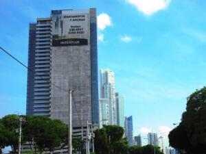 Oficina En Alquileren Panama, Avenida Balboa, Panama, PA RAH: 21-11570