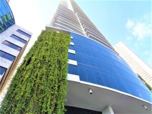 Apartamento En Alquileren Panama, Avenida Balboa, Panama, PA RAH: 21-11652