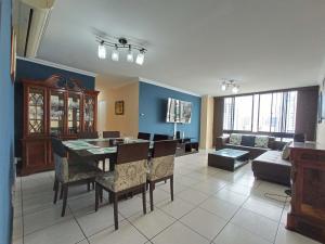 Apartamento En Alquileren Panama, San Francisco, Panama, PA RAH: 21-11659