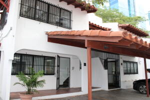 Oficina En Ventaen Panama, Obarrio, Panama, PA RAH: 21-11661