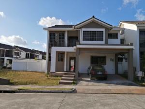 Casa En Alquileren Panama, Brisas Del Golf, Panama, PA RAH: 21-11673