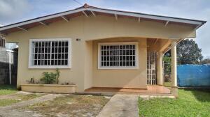 Casa En Ventaen La Chorrera, Chorrera, Panama, PA RAH: 21-11674