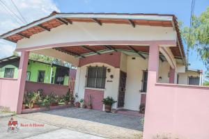 Casa En Ventaen San Miguelito, Villa Lucre, Panama, PA RAH: 21-11727