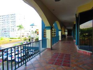 Local Comercial En Alquileren Panama, Albrook, Panama, PA RAH: 21-11686