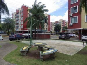 Apartamento En Ventaen Panama, Condado Del Rey, Panama, PA RAH: 21-11741