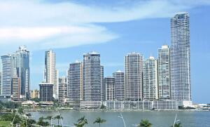 Apartamento En Alquileren Panama, Paitilla, Panama, PA RAH: 21-11731