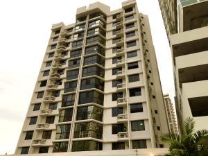 Apartamento En Alquileren Panama, San Francisco, Panama, PA RAH: 21-11746