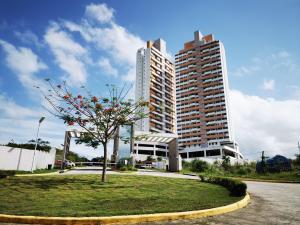 Apartamento En Alquileren San Miguelito, El Crisol, Panama, PA RAH: 21-11757