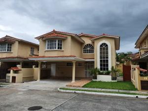 Casa En Alquileren Panama, Clayton, Panama, PA RAH: 21-11767