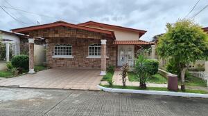 Casa En Ventaen Panama, Brisas Del Golf, Panama, PA RAH: 21-11771