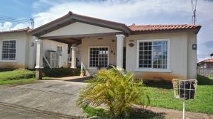 Casa En Ventaen La Chorrera, Chorrera, Panama, PA RAH: 21-11773