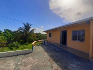 Casa En Alquileren Panama, Juan Diaz, Panama, PA RAH: 21-11243