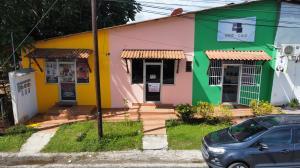 Local Comercial En Alquileren Chitré, Chitré, Panama, PA RAH: 21-11786