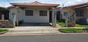 Casa En Ventaen La Chorrera, Chorrera, Panama, PA RAH: 21-11800