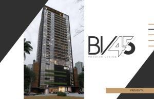 Apartamento En Ventaen Panama, Bellavista, Panama, PA RAH: 21-11805