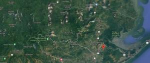Terreno En Ventaen Chame, Punta Chame, Panama, PA RAH: 21-11811