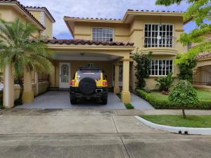 Casa En Ventaen Panama, Condado Del Rey, Panama, PA RAH: 21-11865