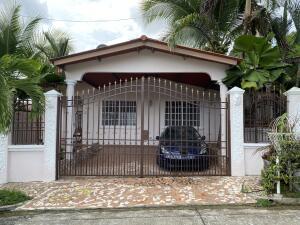 Casa En Ventaen Panama, Brisas Del Golf, Panama, PA RAH: 21-11819