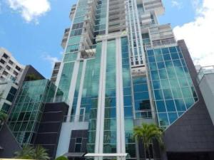 Apartamento En Alquileren Panama, San Francisco, Panama, PA RAH: 21-11825