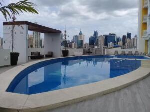 Apartamento En Alquileren Panama, Via España, Panama, PA RAH: 21-11826