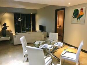 Apartamento En Alquileren Panama, Punta Pacifica, Panama, PA RAH: 21-11861