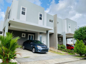 Casa En Alquileren Panama, Brisas Del Golf, Panama, PA RAH: 21-11868