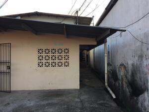Apartamento En Alquileren San Miguelito, Amelia D, Panama, PA RAH: 21-11871