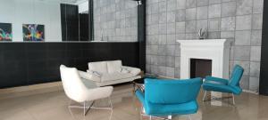 Apartamento En Alquileren Panama, San Francisco, Panama, PA RAH: 21-11880