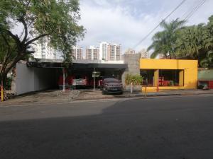 Oficina En Alquileren Panama, San Francisco, Panama, PA RAH: 21-11888