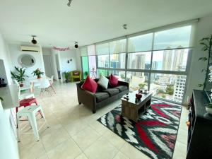 Apartamento En Ventaen Panama, Bellavista, Panama, PA RAH: 21-11898