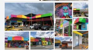 Local Comercial En Alquileren Panama, Santa Ana, Panama, PA RAH: 21-12065