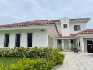 Casa En Ventaen Panama, Santa Maria, Panama, PA RAH: 21-11950