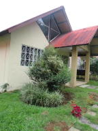 Casa En Alquileren Boquete, Los Naranjos, Panama, PA RAH: 21-11958