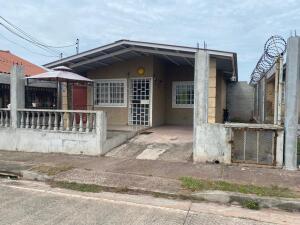 Casa En Ventaen La Chorrera, Chorrera, Panama, PA RAH: 21-11967