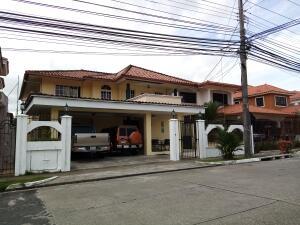 Casa En Alquileren Panama, Altos De Panama, Panama, PA RAH: 21-11991
